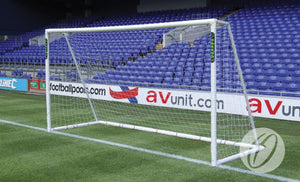 Football Goal Polygoal Freestanding