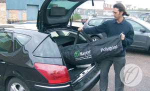 Polygoal Bag