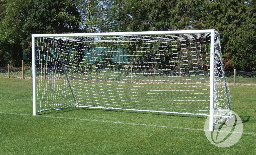 Football Goals Folding Aluminium