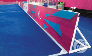 Paralympic Football Rebound Board