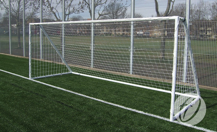 Football Goals - Heavy-Duty Galvanised