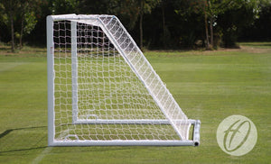 Integral Weighted Football Goal