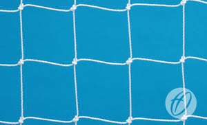 Football Nets - 4mm Poly FPX for Target Goal - 2.0 x 1.0m