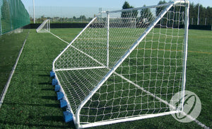 Football Goals Classic Heavy-Duty