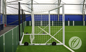 Football Goals 3G Weighted Euro Portagoal