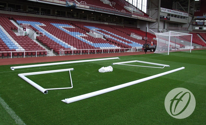 Football Goals - 3G Demountable Portagoal