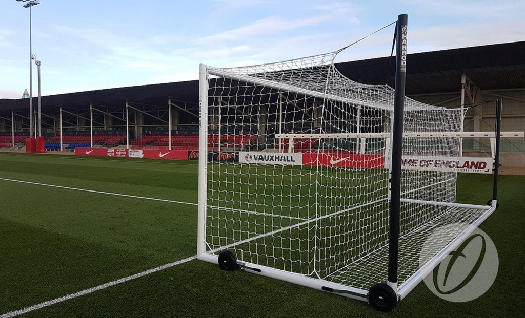 Football Goals 3G Weighted UEFA Portagoal