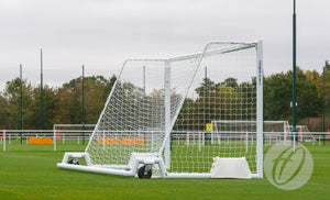 Football Goals - 4G 360 Weighted Portagoals