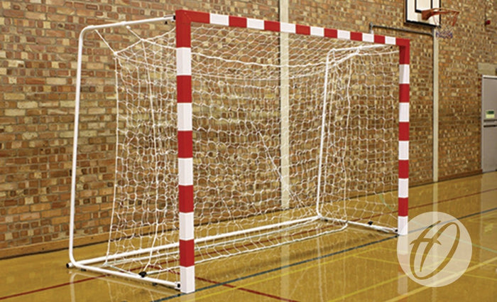Handball Nets - 3mm White Competition