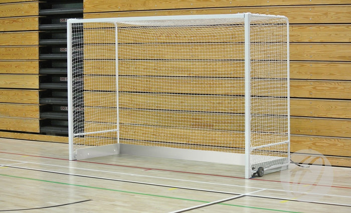 Hockey Goals - Indoor Steel Folding