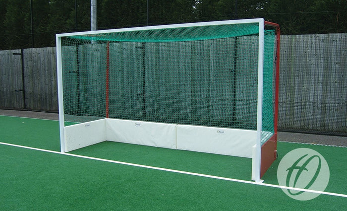 Hockey Backboard Protection System