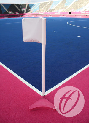 Single colour PVC foam flag