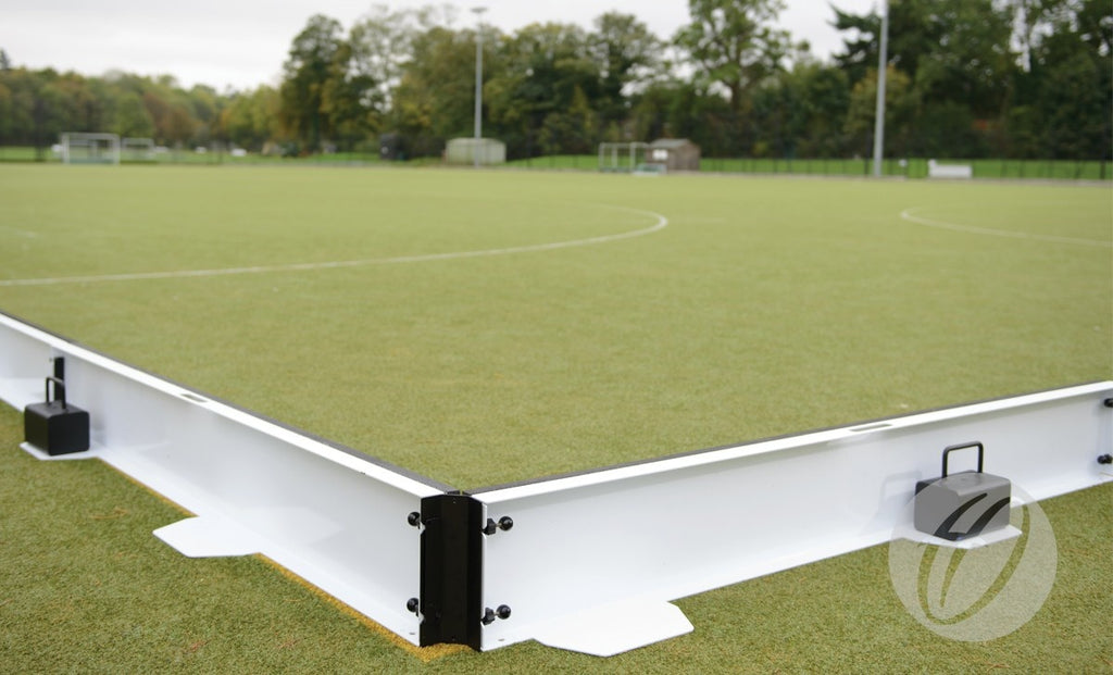 Hockey 5s Freestanding Surround