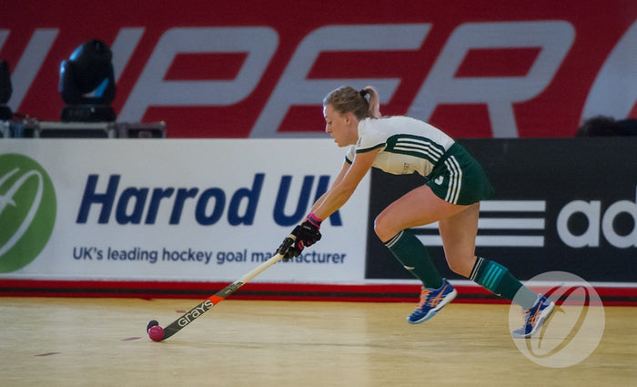 Hockey Pitch Sideboards Indoor 2m
