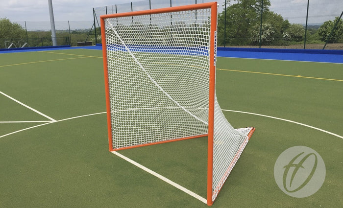 Lacrosse Goals Freestanding Competition