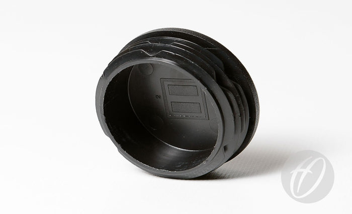 Football Socket Drop-in Lids - 70mm Goals - Plastic