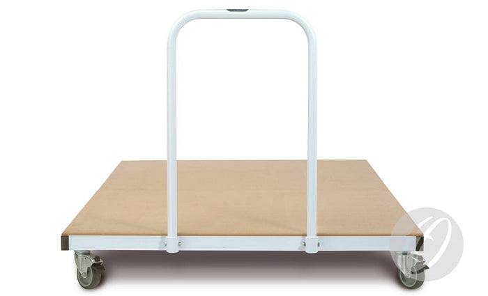 Storage Mat Trolley Heavy-Duty Flat 2m x 1.2m
