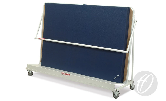 Storage Mat Trolley Inclined Vertical