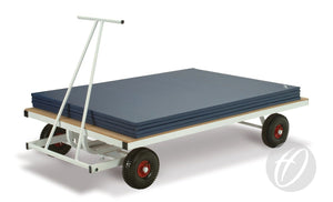 Super Heavy Duty Trolley