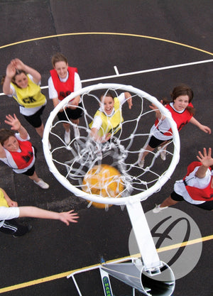International Netball Posts
