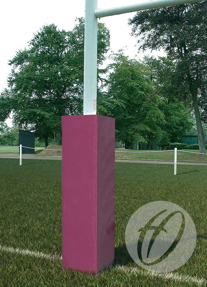 Rugby Post Protectors - Millennium 1 Panel