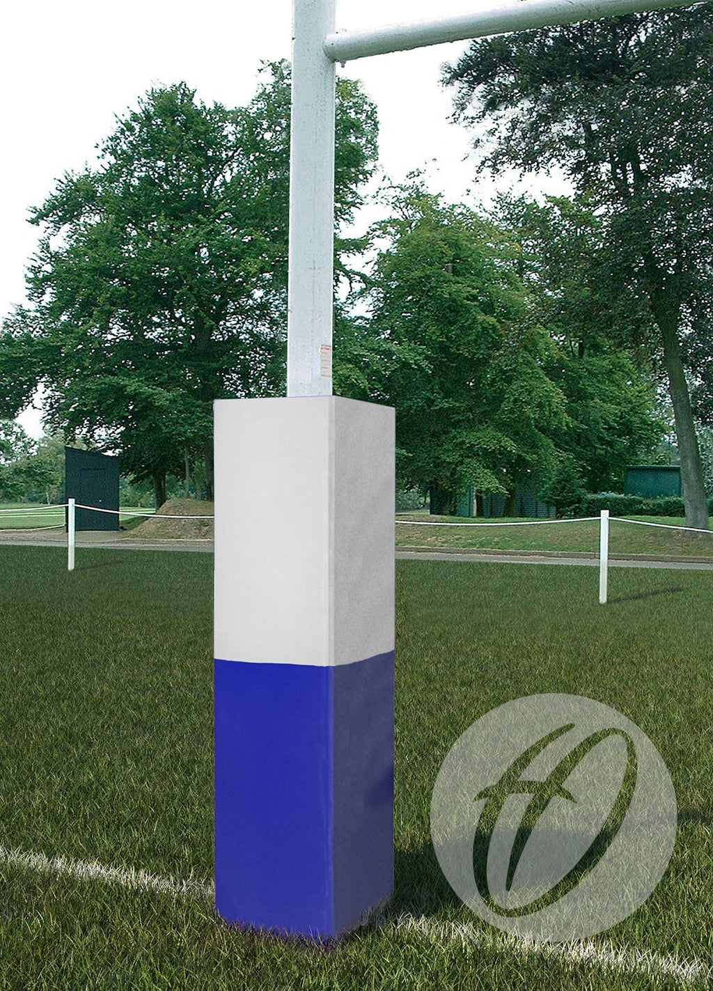 Rugby Post Protectors Millennium 2 Panel