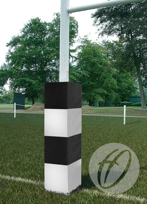 Rugby Post Protectors Millennium 4 Panel