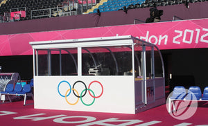 Olympic Technical Shelter