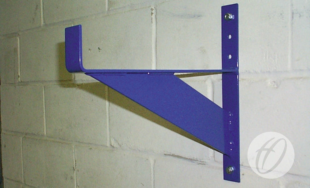 Goal Post Storage Brackets