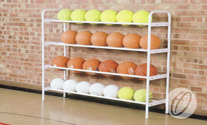 Storage Unit Ball Shelf