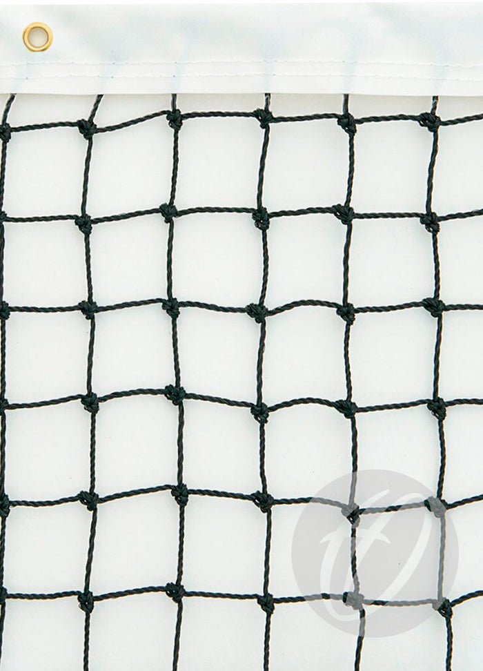 Tennis Net - 2.2mm P2 Club