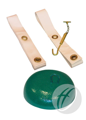 Tennis Net Adjuster Set