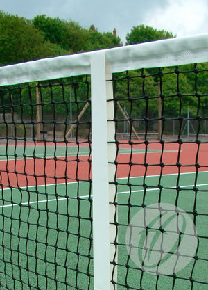 Tennis Net Centre Tape