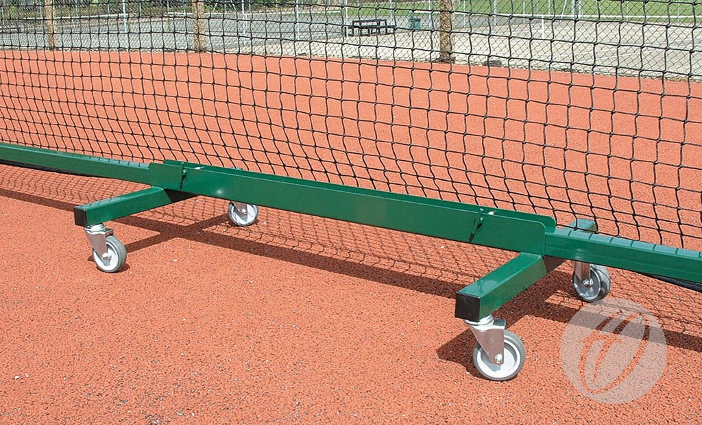 Tennis Trolleys Freestanding