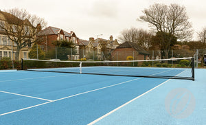 Tennis Posts Freestanding
