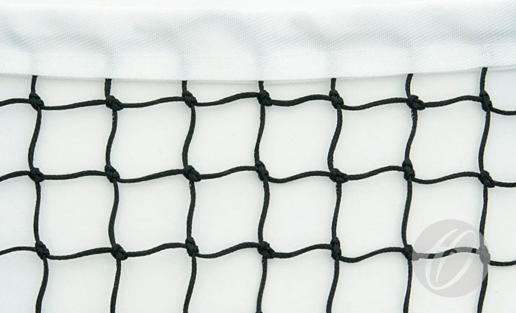 Integrally Weighted Tennis Net