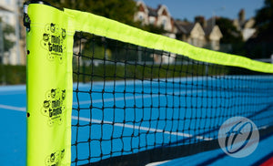 Mini Wheelaway Tennis Posts
