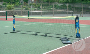 Portable Mini Tennis Net Set