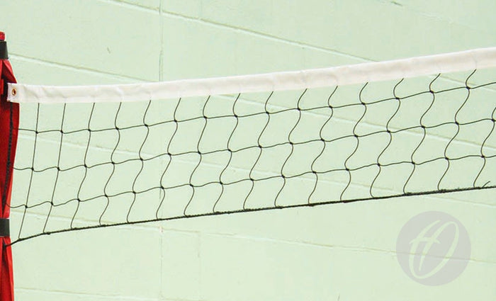 Volleyball Netting - No. 2 Lightweight Practice by the metre