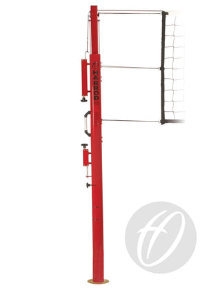 Telescopic Volleyball Posts