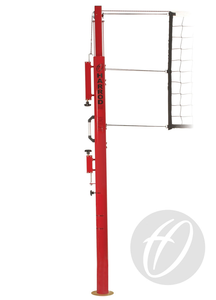 Volleyball Posts - Competition Telescopic