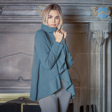 Load image into Gallery viewer, Cashmere Cascade Cardigan