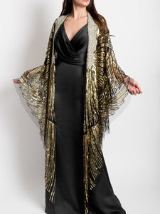 Cleopatra Evening Coverup