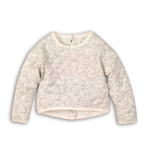 pullover  |  heather