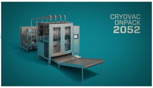 Vacuum Sealed Liquid Packing Machine