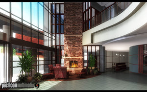 Commercial Renderings