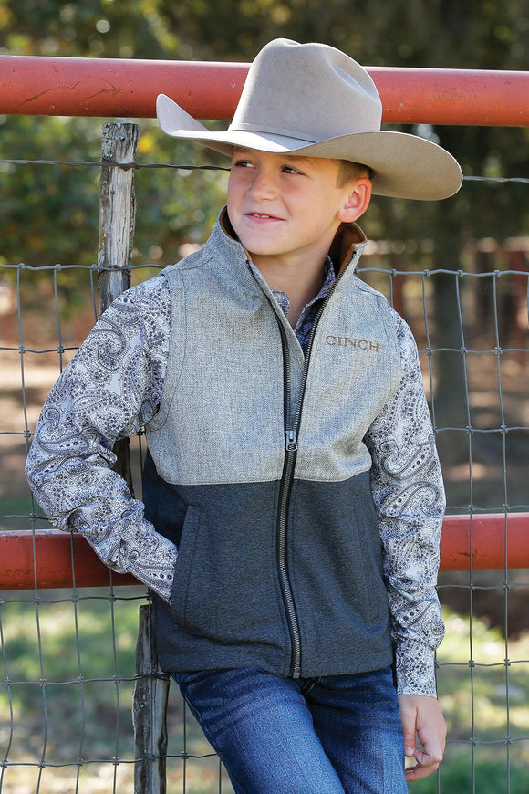 KIDS CINCH VEST (MWV7920001)