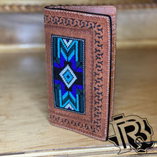 Load image into Gallery viewer, Twisted X WALLET Cover with Beading XIH-20
