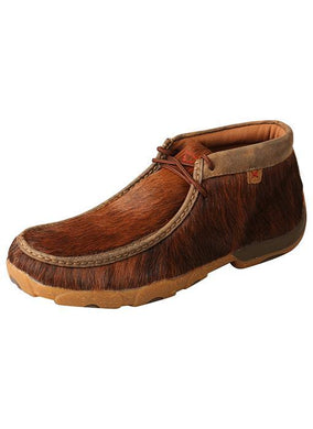 TWISTED X | Men's Driving Moc COWHIDE
