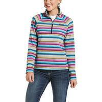 REAL COMFORT 1/2 ZIP SWEATSHIRT (10032788)